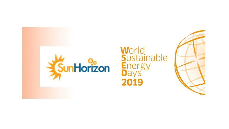SunHorizon Project News